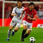 J1 Urawa vs GOsaka Kiyohara20(s)