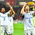 J1 Urawa vs GOsaka Kiyohara24(s)