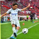 J1 Urawa vs GOsaka Kiyohara32(s)