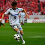J1 Urawa vs GOsaka Kiyohara5(s)