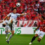 J1 Urawa vs GOsaka Kiyohara6(s)