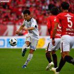 J1 Urawa vs GOsaka Kiyohara8(s)