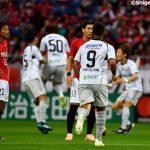 J1 Urawa vs GOsaka Kiyohara9(s)