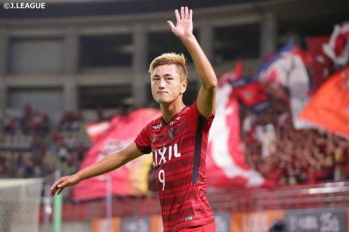 【動画】日本代表初選出! 鈴木優磨が今季リーグ戦で挙げた全11ゴールをチェックしよう