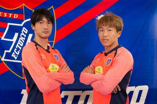 FC東京の髙萩洋次郎と永井謙佑が『FIFA19』で真っ向勝負&強力タッグ結成!