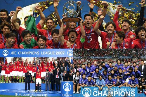 ●鹿島アントラーズ、アジアの頂点まであと一歩! Jリーグ勢ACL決勝激闘録
