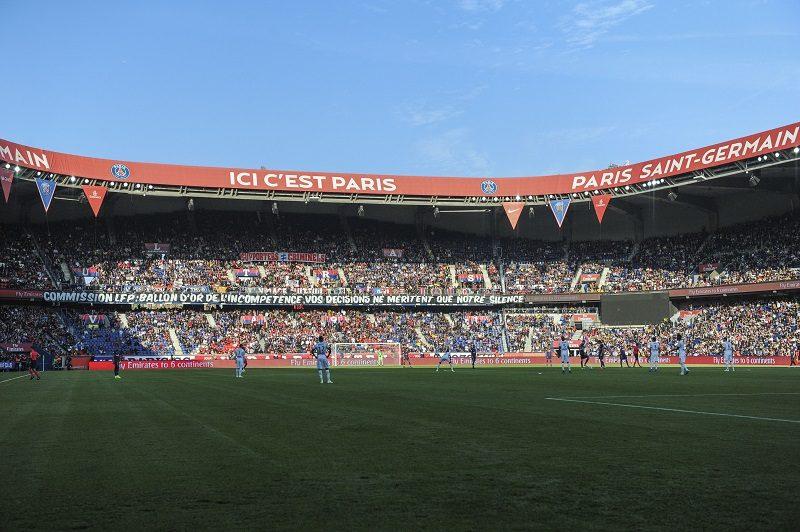 PSG、警察の要請によりリーグ戦延期が決定…フランスの大規模デモが原因
