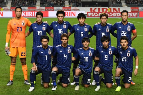 ●アジア杯に臨む日本代表23名決定! 長友、青山、浅野が復帰…香川は選外