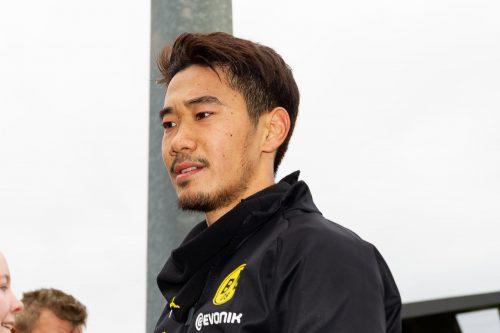 """「純粋にサッカーがしたい」…香川真司が明かした移籍への思いと進むべき""""最良の道"""""""