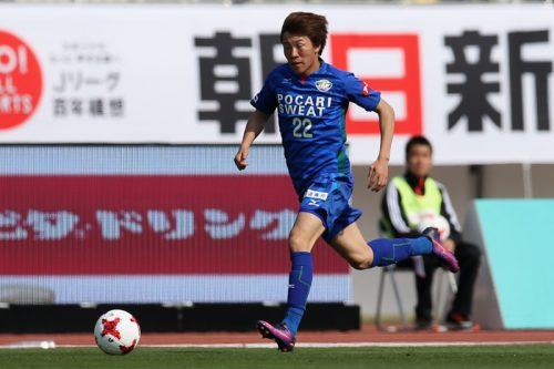 横浜FM、徳島DF広瀬陸斗を完全移籍で獲得「持てる力を最大限発揮する」