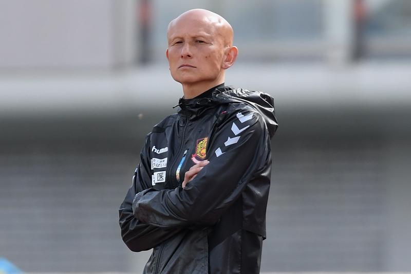 栃木、田坂和昭氏が新監督に就任…今季まで福島を指揮「全力投球で」   サッカーキング