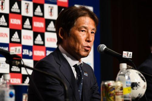 ●Jリーグアウォーズのプレゼンターが追加決定…元日本代表監督の西野氏など5名