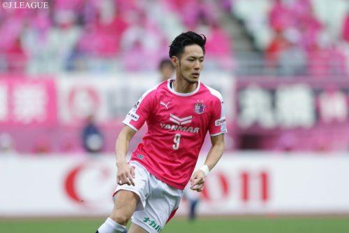 ●C大阪の杉本健勇、浦和への完全移籍が決定「僕は必ず結果で証明します」