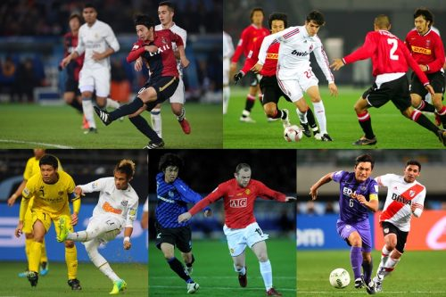 日本のチカラを世界に示せ! Jリーグ勢、クラブワールドカップ激闘の歴史
