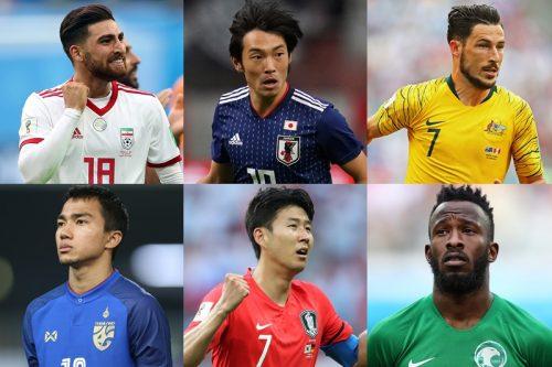 日本代表、王座奪還へ! AFCアジアカップUAE2019日程まとめ