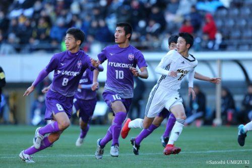 選手権初出場で3回戦進出の龍谷…太田恵介監督が与えた規律と考える力