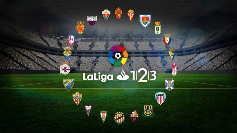 スペイン2部の試合がYouTubeで世界150カ国にライブ配信