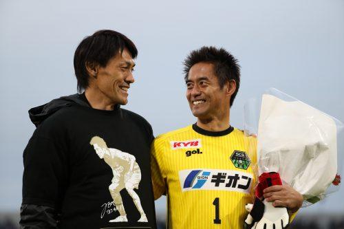 「『日本の弱点』と言われるのは辛い」…日本サッカー躍進へ楢崎正剛が担うべき役割