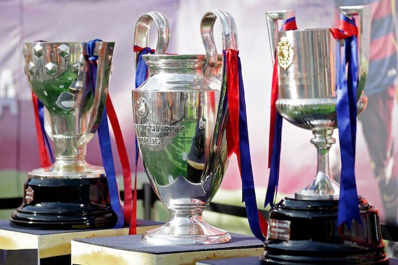 国王杯準々決勝の組み合わせが決定…レアルはアトレティコ撃破のジローナと激突