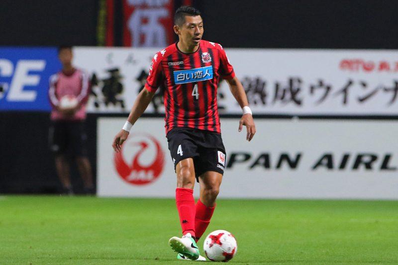 40歳DF河合竜二が現役引退…札幌...