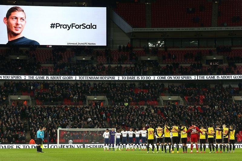 pray for sala