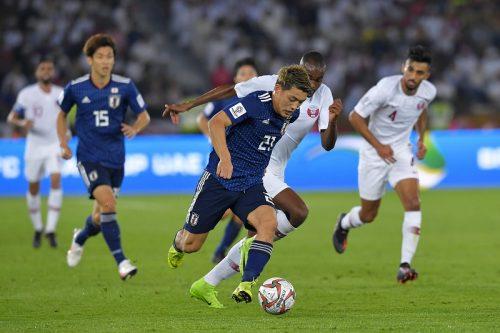 ●アジア杯準優勝に落胆する堂安律…「得られたものはない」