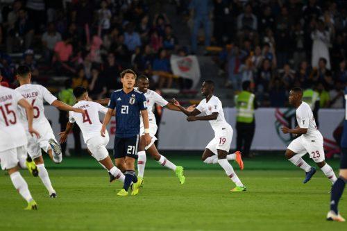 日本、まさかの3失点完敗で王座奪還ならず…カタールがアジア杯初優勝