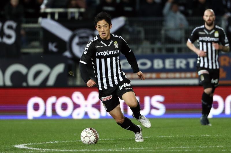 森岡亮太、PKで移籍後初ゴール…今季初得点でシャルルロワの勝利に貢献 ...
