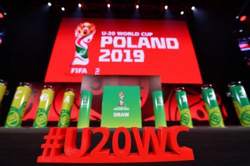【U-20ワールドカップ】大会日程や最新情報はこちらから
