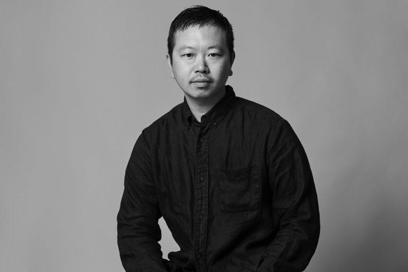 相澤陽介氏