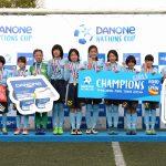 千葉中央FC U12 ガールズ
