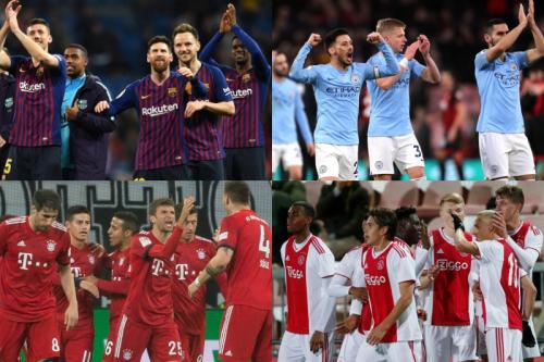 大詰めを迎えた欧州サッカー…今季3冠の可能性を残しているクラブとは?
