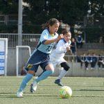 女子大会決勝_千葉中央FC U12 ガールズvsバディフットボールクラブ