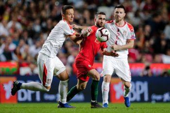 ポルトガル、セルビア