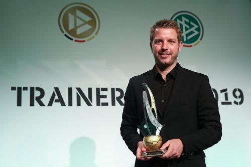 ●ドイツ年間最優秀監督賞発表…大迫所属のブレーメン指揮官が選出