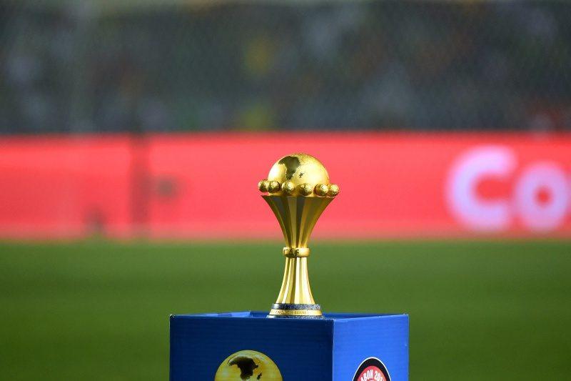 アフリカネーションズカップ