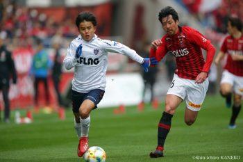 浦和、FC東京