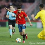 U21Espana_Reguilon_190321_0046_