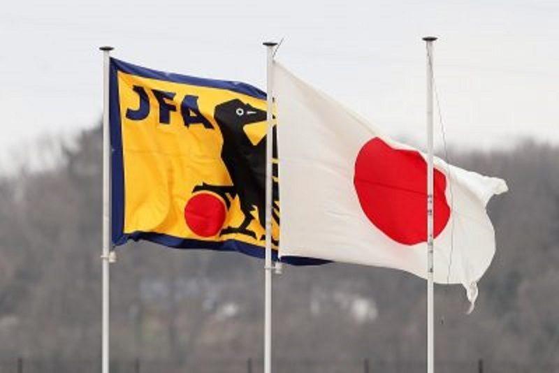 JFA FLAG