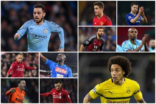 スペイン紙がアンケート…欧州で最も過小評価されている選手は誰?