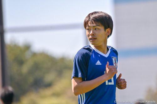 斉藤光毅「結果を残さないと同世代の人たちは…」…17歳のアタッカーが見据える世界との戦い