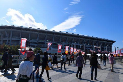 東京五輪の日程が発表…男子サッカー決勝は横浜国際総合競技場で開催