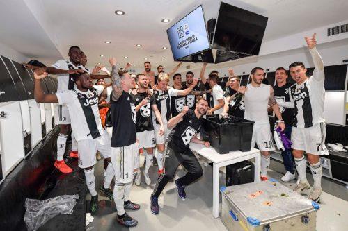 ●ユーヴェがセリエA初の8連覇達成! では、欧州で連続優勝回数が最も多いクラブは?