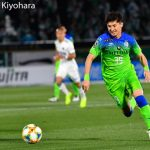 J1 20190414 Shonan vs Matsmoto Kiyohara11(s)