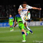 J1 20190414 Shonan vs Matsmoto Kiyohara14(s)