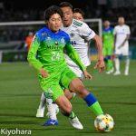 J1 20190414 Shonan vs Matsmoto Kiyohara17(s)
