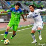J1 20190414 Shonan vs Matsmoto Kiyohara4(s)