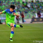 J1 20190414 Shonan vs Matsmoto Kiyohara5(s)