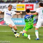 J1 20190414 Shonan vs Matsmoto Kiyohara7(s)