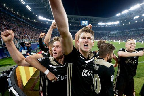 """オランダの雄が繰り広げた快進撃…アヤックスの""""史上初の16試合""""を振り返る"""